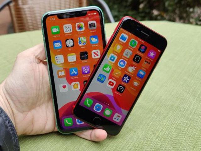 Bài học Samsung khiến Apple phải hối hận khi phát hành iPhone SE?