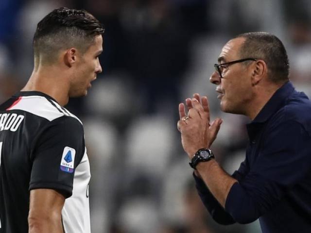 """Ronaldo đón tin sốc hết cơ hội đua Giày vàng, bạn gái khoe ảnh nóng """"an ủi"""""""