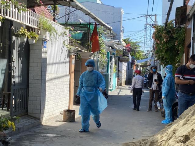 8 bệnh nhân nhiễm COVID-19 ở Đà Nẵng đã đi nhiều nơi trước khi phát hiện bệnh