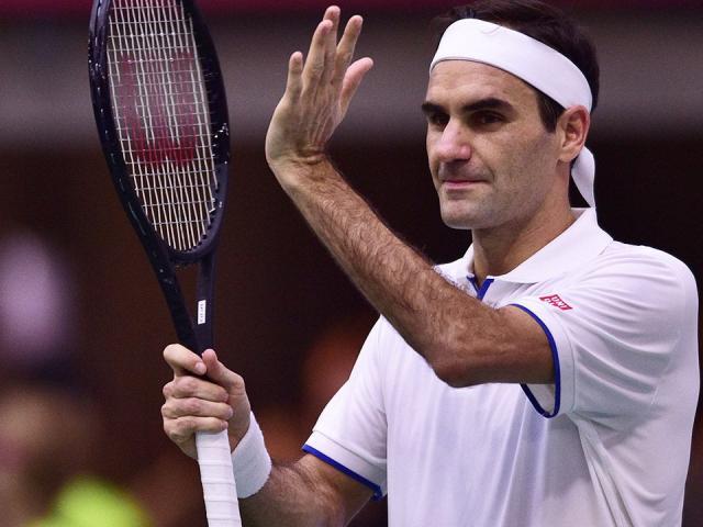 Federer muốn chinh phục giải đấu trong mơ này rồi mới giải nghệ