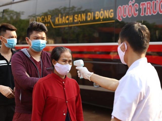 1 người nhiễm COVID-19, Đắk Lắk cấm tụ tập quá 20 người, dừng karaoke, massage,…