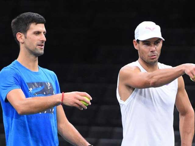 Chốt lịch giải Cincinnati Open tái xuất: Djokovic, Nadal có tham dự?