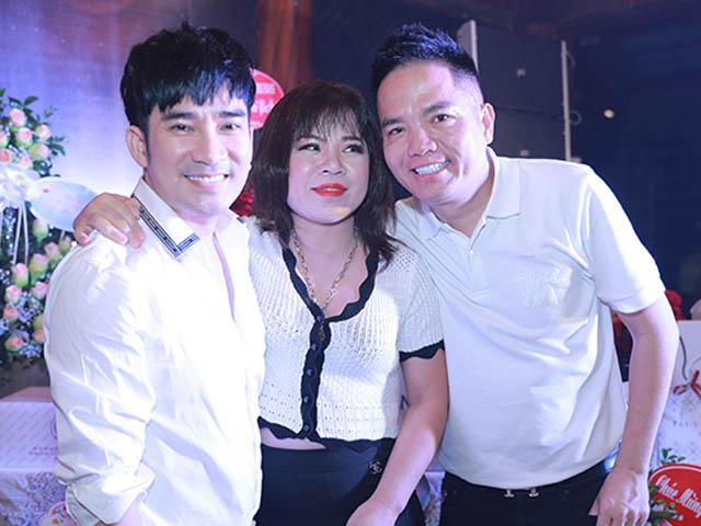 Quang Hà chi hàng trăm triệu làm điều đặc biệt cho anh trai gắn bó 20 năm