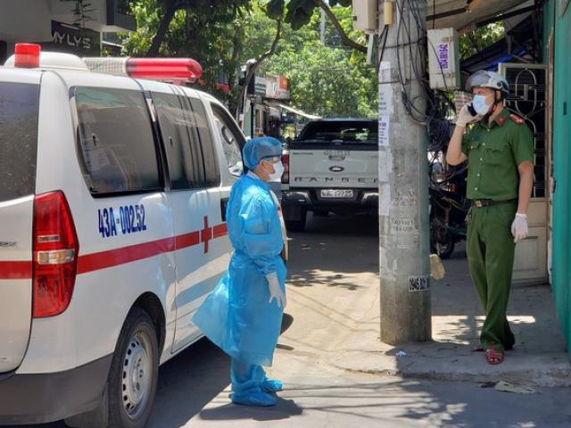 Thêm 8 ca nhiễm COVID-19 mới tại Đà Nẵng, 1 ca ở Hà Nội