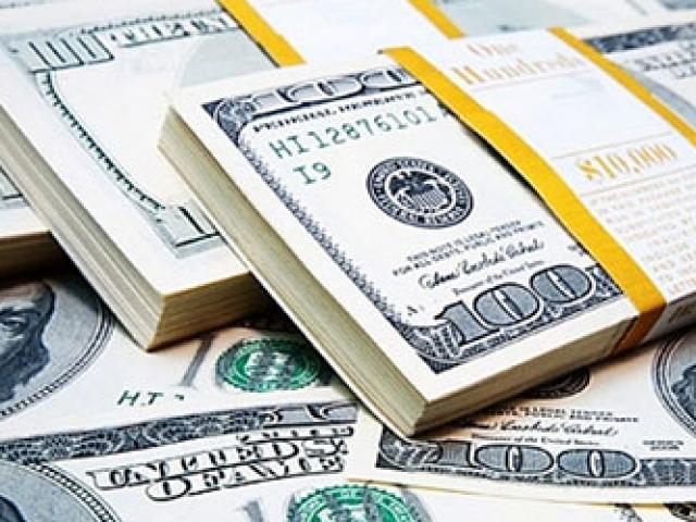 Tỷ giá USD hôm nay 30/7: Giảm sâu sau phiên tăng