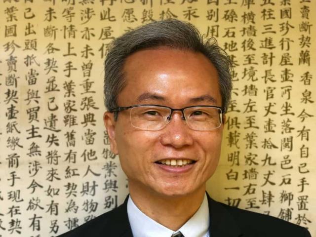 Ông trùm bất động sản quyết xây riêng thành phố mới cho 5 vạn người Hong Kong