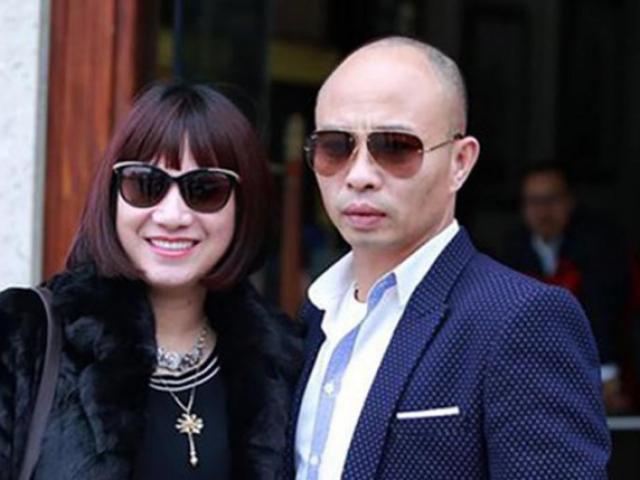 """Vợ Đường Nhuệ tiếp tục bị khởi tố liên quan đường dây """"bảo kê"""" hoả táng"""