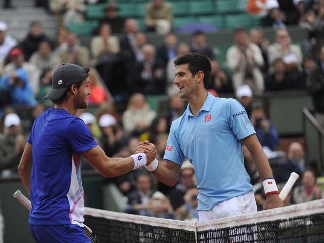 Đối thủ kinh sợ Djokovic: Như đánh với bức tường, khó có thể thắng