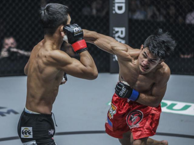 Những võ sĩ MMA bị xử thua cuộc dù đã hạ gục đối thủ