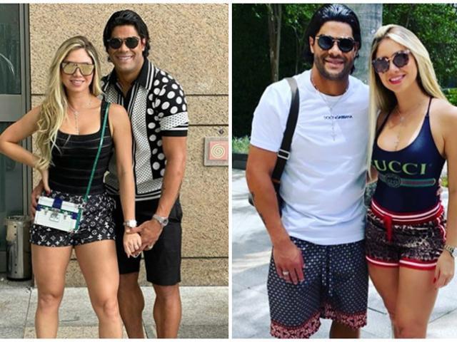 """SAO Brazil """"dị"""" nhất thế giới lấy cháu vợ: Sắp đến Ngoại hạng Anh tung hoành"""