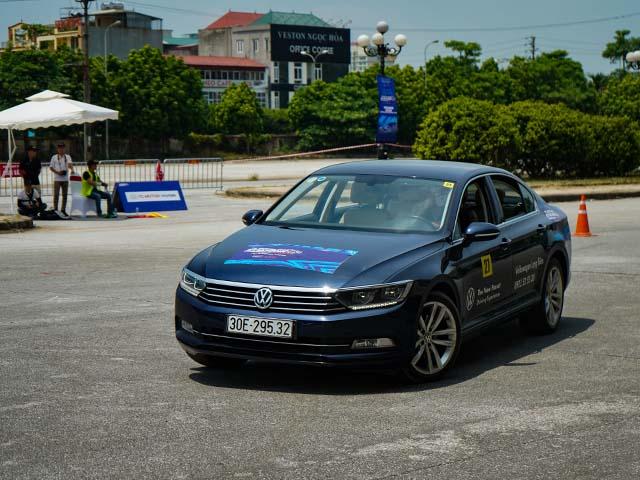 Điểm qua những mẫu xe tham gia giải đua xe ô tô Gymkhana 2020 tại Việt Nam