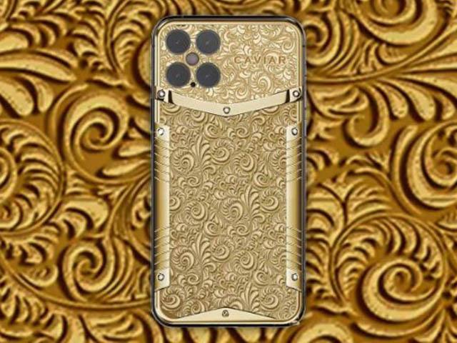 Chưa ra mắt, iPhone 12 Pro giá gần 542 triệu đồng đã sẵn sàng