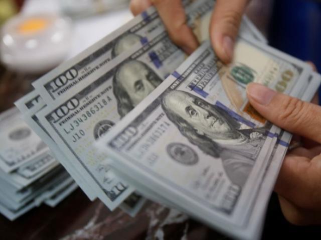 Tỷ giá USD hôm nay 1/8: Rơi xuống mức thấp nhất trong vòng 2 năm qua