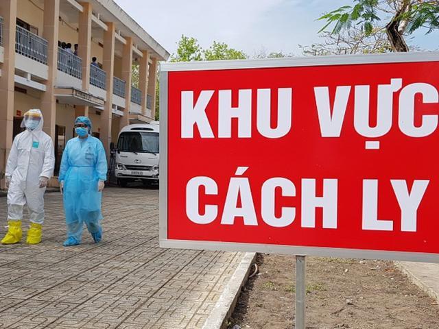 Lịch trình đi lại của 7 bệnh nhân nhiễm COVID-19 ở Đà Nẵng