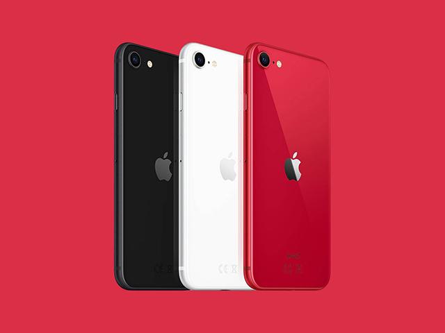 """Đây là 2 chiếc iPhone được """"săn lùng"""" nhiều nhất thời gian qua"""