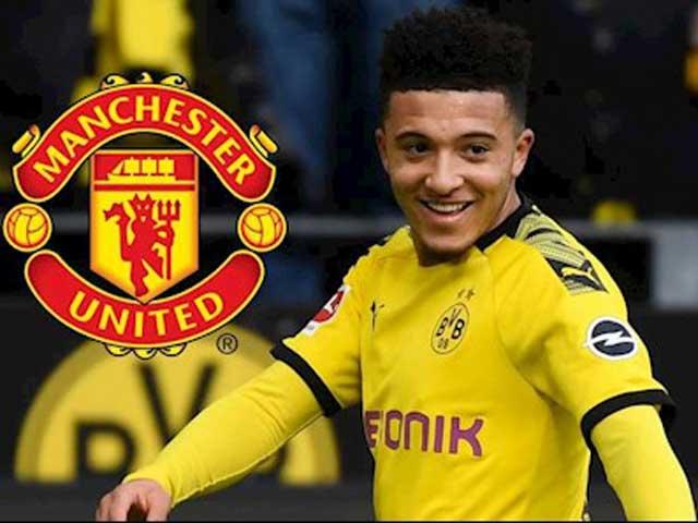 MU đón bước ngoặt vụ Sancho: Dortmund chấp nhận mức phí, bao giờ chốt?