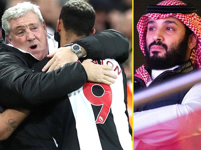 """Newcastle bị tỷ phú Ả Rập bỏ rơi, """"ông trùm"""" Mỹ siêu giàu có kịp cứu?"""