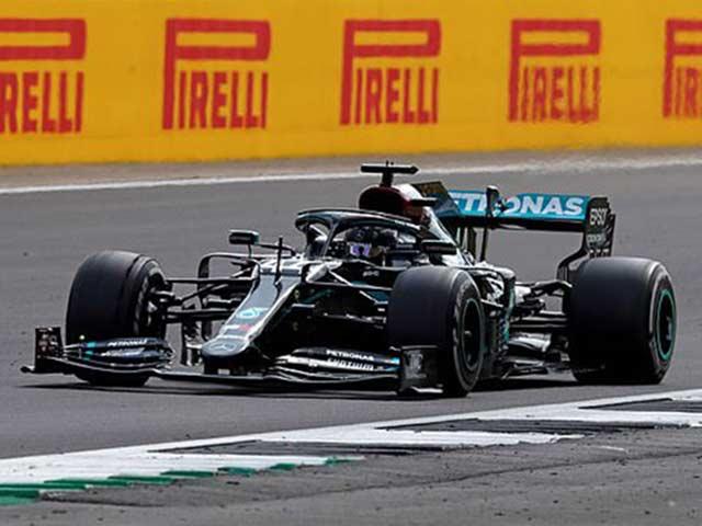 Đua xe F1, British GP: Gay cấn tột độ vòng cuối, Hamilton lết về đích lên ngôi