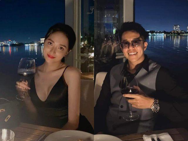 Hương Giang lộ dấu vết hẹn hò với CEO điển trai, giàu có trong gameshow do Trấn Thành cầm trịch?