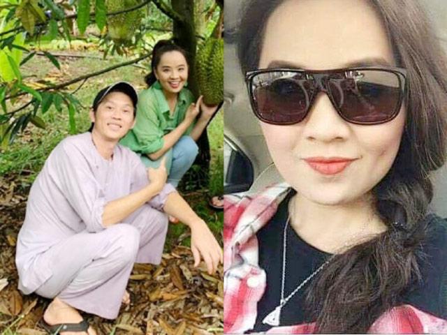 Sao nữ thân thiết với Hoài Linh, ly hôn 6 năm vẫn bị đánh đập, tai họa ập đến khi tái hôn là ai?