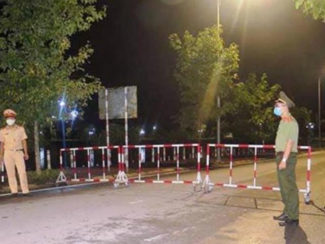 Hà Nam: Phong tỏa thôn có bệnh nhân 620