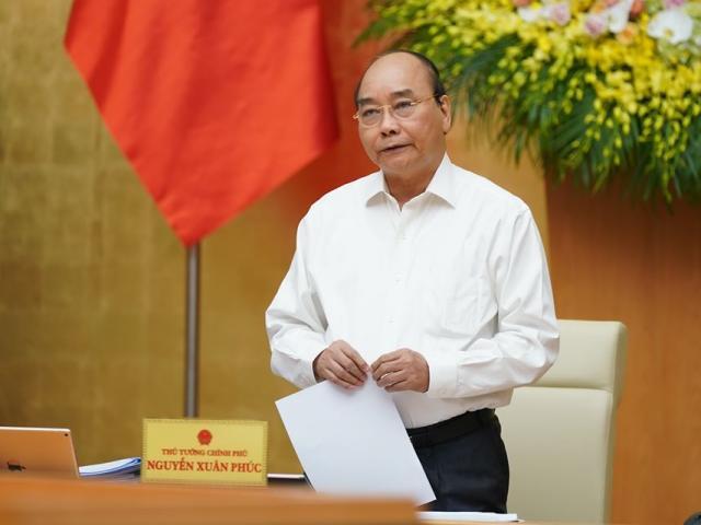 Thủ tướng Chính phủ nhất trí với phương án thi tốt nghiệp Trung học phổ thông 2020