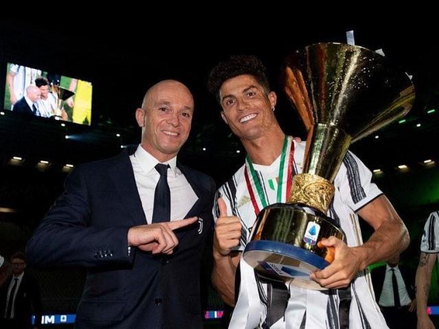 Ronaldo có rời Juventus mùa giải tới hay ở lại để làm vua Serie A?