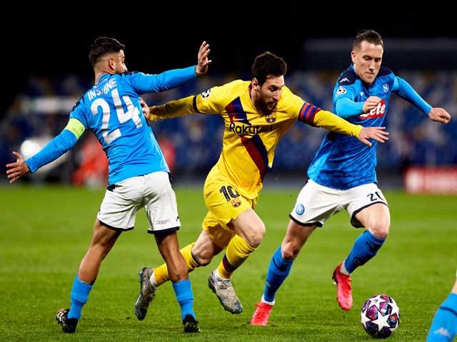 Các trận đấu chấn động bóng đá châu Âu tháng 8: Chờ Messi đấu Ronaldo, MU ra oai