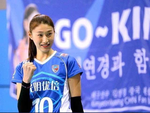 Nữ thần bóng chuyền cao 1m92 giỏi giang, xinh đẹp và siêu giàu