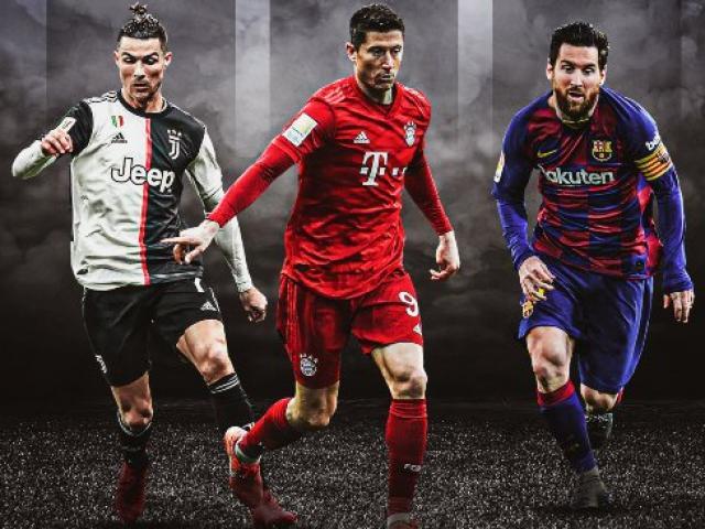 """Cúp C1 trở lại: Messi - Ronaldo lo bị loại, Real - Chelsea """"méo mặt"""" vì điều này"""