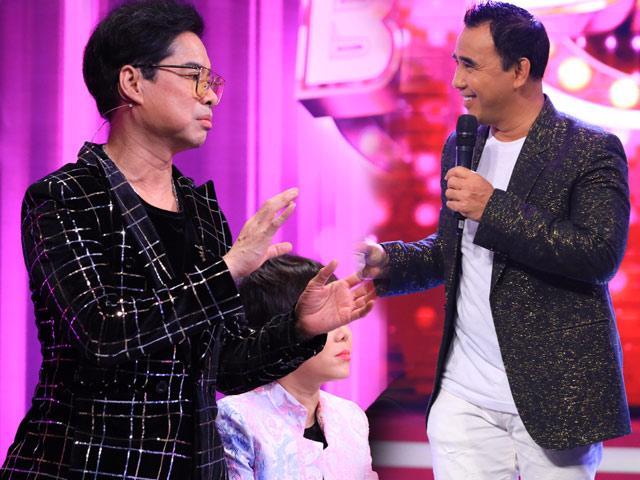 Ở nhà trăm tỷ, giàu kếch xù nhưng chưa kết hôn, Ngọc Sơn bị MC Quyền Linh nhắc khéo