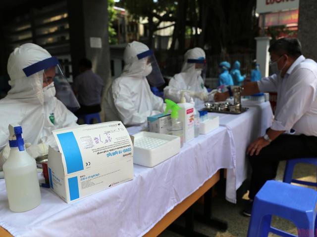 Đã có kết quả xét nghiệm của 16 người tiếp xúc gần với ca bệnh COVID-19 ở Hà Nam