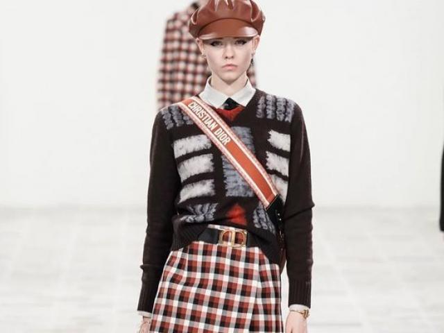 Dior: Nhà mốt làm nên lịch sử huy hoàng của ngành thời trang