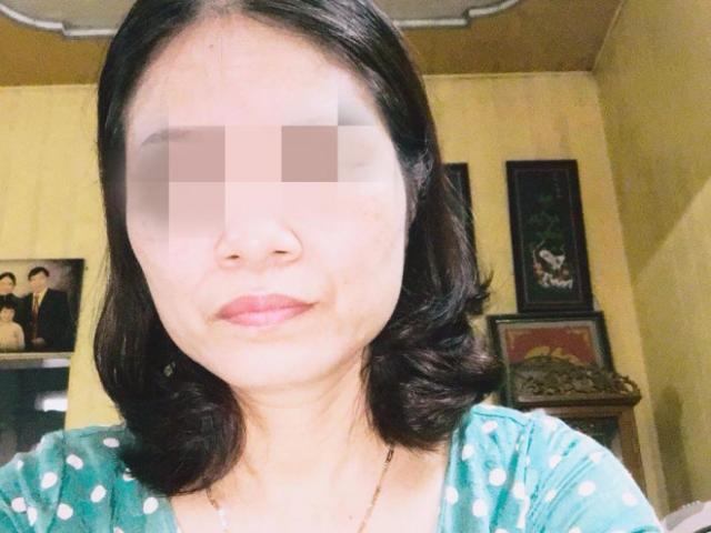 """Bà nội đầu độc cháu ở Thái Bình: Tiêm thuốc chuột để """"giải thoát"""" cho cháu"""