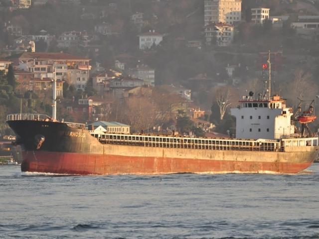 Tiết lộ về con tàu bí ẩn mang hơn 2.700 tấn chất hóa học gây nổ kinh hoàng ở Liban