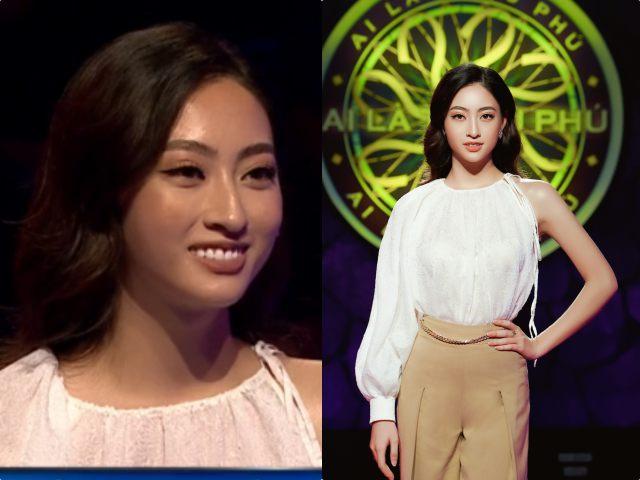 """Hoa hậu người Cao Bằng gây sốt ở """"Ai là triệu phú"""", làm giám đốc bất động sản ở tuổi 20"""