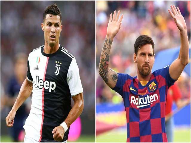 Ronaldo ghi 31 bàn/33 trận vẫn chưa hiệu quả nhất, Messi đứng thứ mấy?