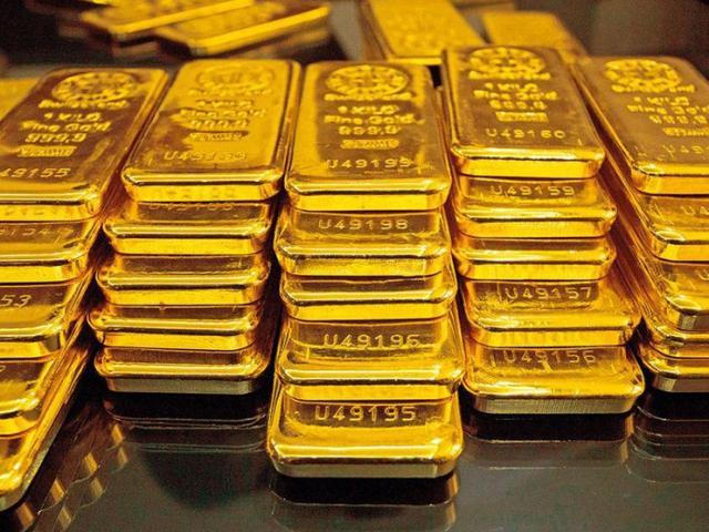 Giá vàng xuyên thủng mốc 60 triệu đồng/lượng, chưa có dấu hiệu dừng lại: NHNN nói gì?
