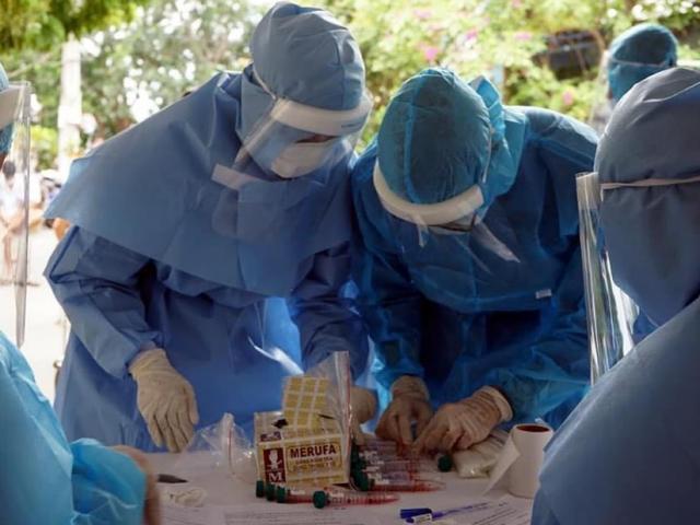 Công bố thêm 3 ca mắc COVID-19 mới, Việt Nam ghi nhận 750 ca