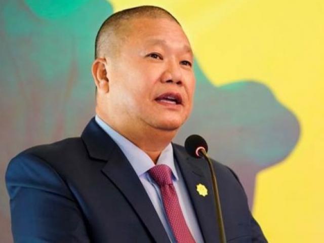 Đại gia Việt vừa tuyên bố xuất gia giàu cỡ nào?