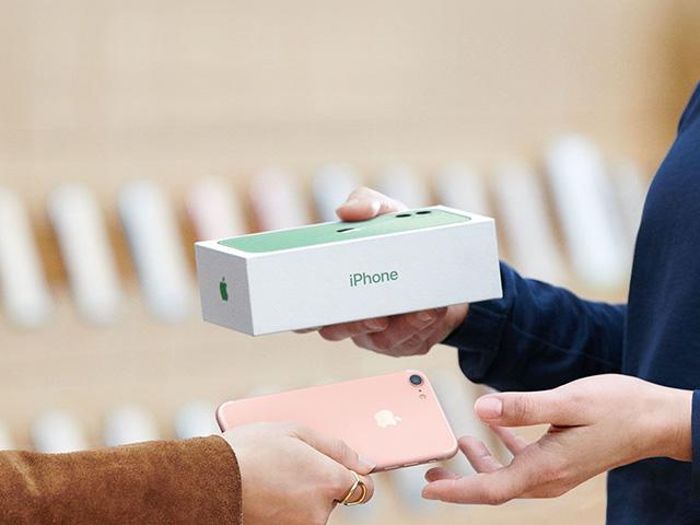 Hãy làm những điều này để khi bán điện thoại không bị mất giá