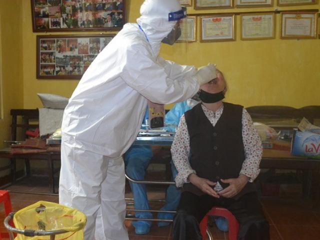 Hôm nay, Hà Nội bắt đầu xét nghiệm RT-PCR cho người đi Đà Nẵng trở về từ 15-28/7