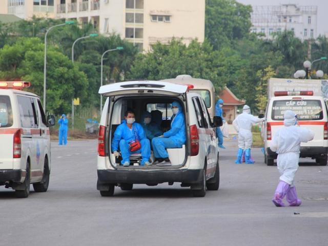 Khẩn: Bộ Y tế truy tìm hành khách trên 2 chuyến bay