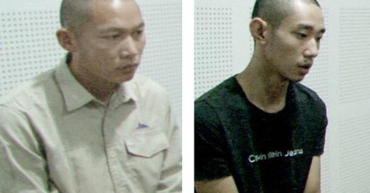 Khởi tố 2 kẻ đưa 44 khách Trung Quốc nhập cảnh trái phép vào TP.HCM