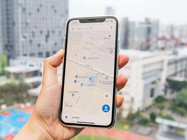 iPhone 12 sẽ đi kèm hệ thống định vị của Trung Quốc