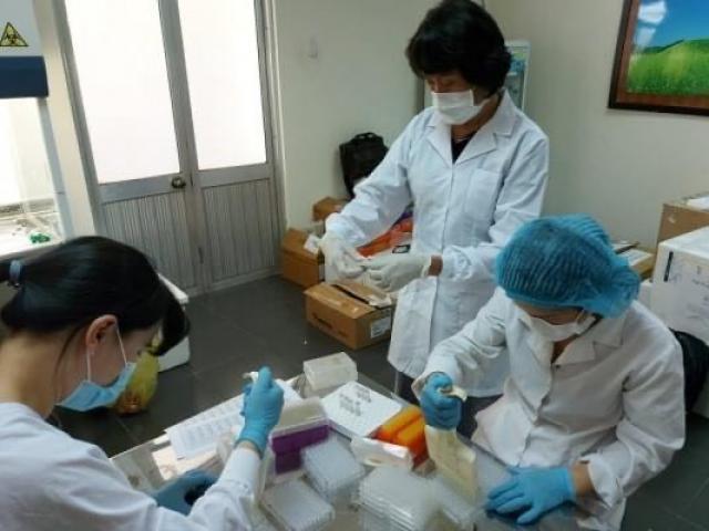Thêm 29 ca nhiễm COVID-19 tại 3 tỉnh/thành