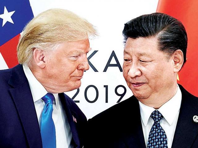 Quan chức cấp cao Mỹ tới Đài Loan: Washington không còn e dè Bắc Kinh?