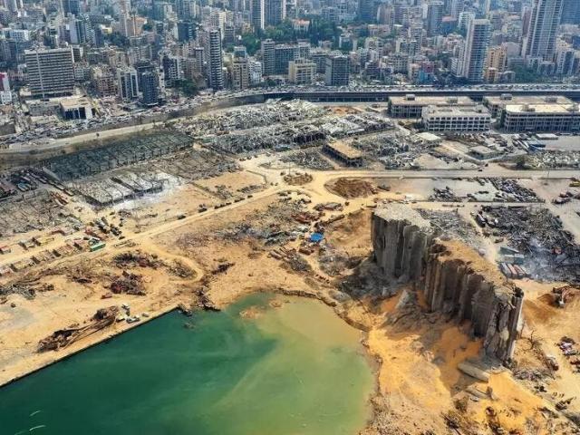Nổ lớn ở Liban: Số người chết đột ngột tăng vọt, nhiều nước muốn giúp nhưng e ngại