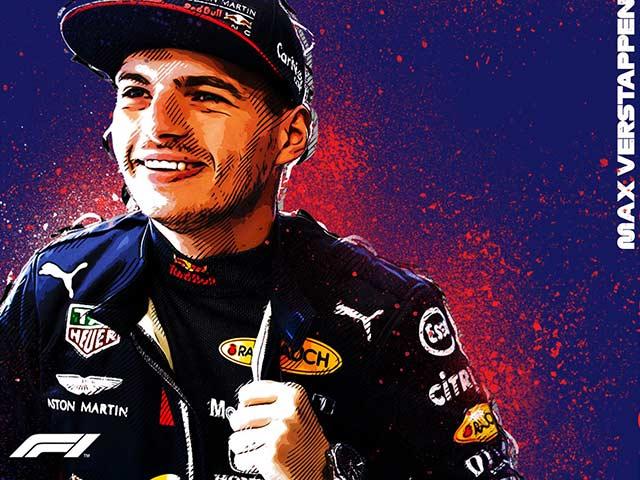 """Đua xe F1, 70th Anniversary GP: """"Ngả mũ"""" chiến thuật của """"Bò húc"""" giúp Verstappen lên ngôi"""