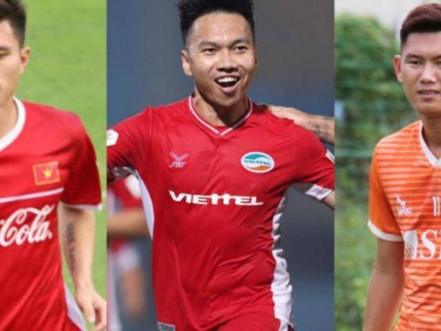 """Những """"cánh chim lạ"""" nào có thể được thầy Park gọi lên đội tuyển Việt Nam?"""